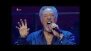 Tom Jones - It's Not Unusual (avo Session 2009)