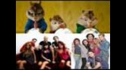 Un Poco de tu Amor -rbd- Remix -alvin and the chipmunks