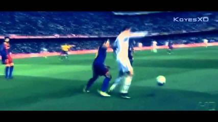 Cristiano Ronaldo Live Legend