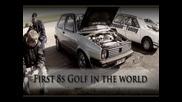 Vw Golf 2 Awd 900hp