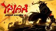 Yaiba: Ninja Gaiden Z - Ps3 Gameplay