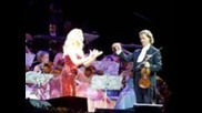 "Andre Rieu and Maursia - "" Time to Say Goodbye"""