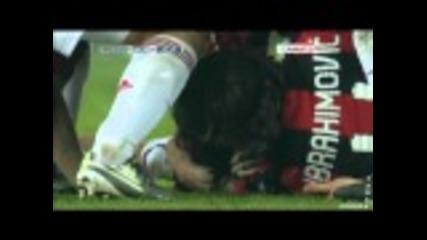 Gennaro Gattuso 8 - гол !