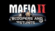 Mafia 2 Bloopers & Stunts