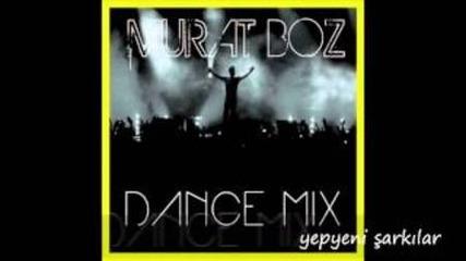 Murat Boz - Kalamam Arkadas (kivanch K. Remix)