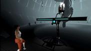 (sfm) Portal 2: Cara Mia Addio
