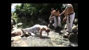 Тайны боевых искусств - Южная Корея - хапкидо