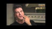 Simon Cowell on 'x Factor' Shakeup