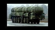 Ракета Топол - Неуловимия отмъстител
