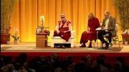 Далай-лама - Искуствто да бъдем щастливи