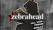 Zebrahead - Call Your Friends - Single (2013)