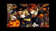 Nightcore-halloween Mix