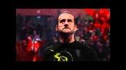 Wwe Cm Punk Titantron 2012 Hd