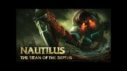 League of Legends - Nautilus champion spotlight