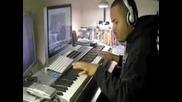 Film Score Home Studio Session
