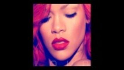 Rihanna - Man Down Hq