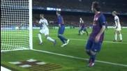 Фк Барселона 7-1 Леваркузен Шампионска лига