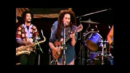 Bob Marley The Legend Live at Santa Barbara