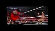 Batista Backflip