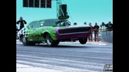 King of Europe - Drag 2010