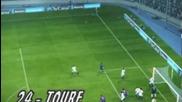 Pes 2010 Top 50 goals - Part 3 || Top Player