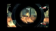 Crysis 2 Multiplayer - Some Sniper Kills (ati Radeon 5770)