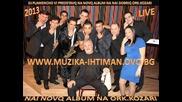 10.kozari - Te kalq li shpirt 2013 (live album) Dj Plamencho