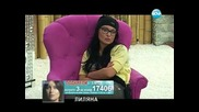 Big Brother 12.12.2012 част1