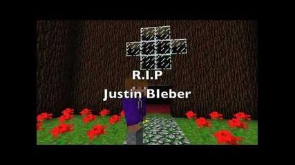 5 Ways to kill Justin Bieber-minecraft