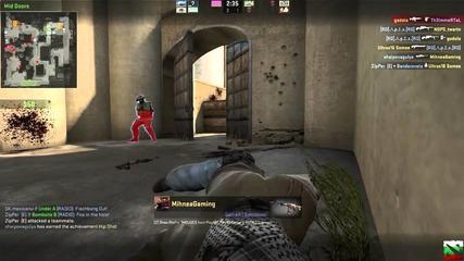 Яките сървъри.. Counter Strike:global Offensive