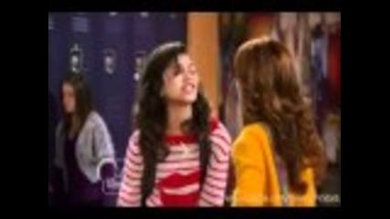 Cece and Rocky Slap Swear 2 - Shake it up
