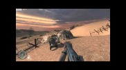 Call of Duty 2 Veteran 10. Operation Supercharge, Mission