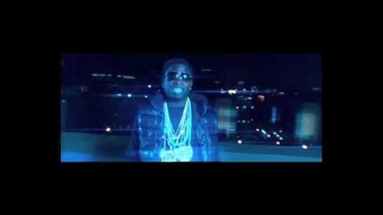 Gucci Mane - Heavy (official Music Video) [hd]