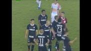 Santos 0-1 Corinthians (copa Libertadores 2012)