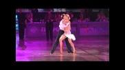 Красота И Магия-2011 Wdc World Latin Championships - Honor Dance