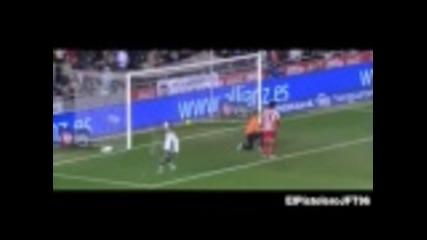 Juan Mata | Goals & Assists 2010/2011 |