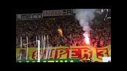 Aris - Boca Juniors 5-8-2009 Gate 3 Fans