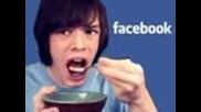 What's Facebook??