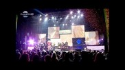 Andrea - Megamix Hd (10 godini Tv Planeta)