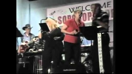 Judy Farr - Under the Boardwalk
