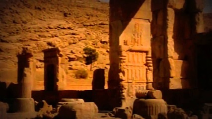 История на Иран - Персийската империя