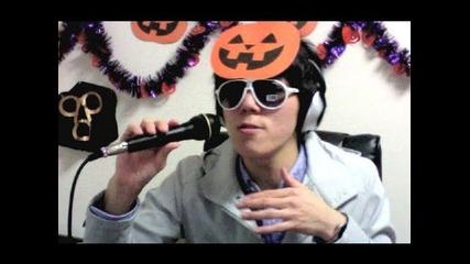 Halloween Dubstep Beatbox