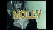 New! Tyga ft. Wiz Khalifa & Mally Mall - Molly (new 2013)