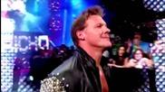 Chris Jericho titantron 2014