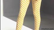 Ефектен дамски панталон от Кокетна