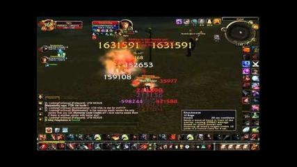 World of warcraft ep2 2v1