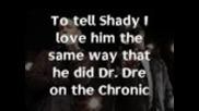 Eminem & Royce Da 5'9 ft. Bruno Mars - Lighters