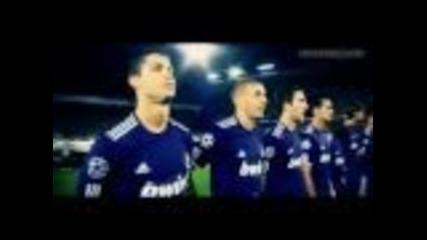 Cristiqno Ronaldo