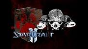 Dogs of War - Starcraft 2 Photon Light Cycles!