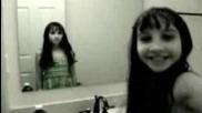 Demonio en el espejo